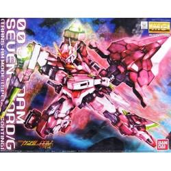 1/100 MG 00 Gundam Seven Sword/G...