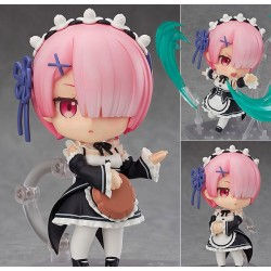 ND732 Re:Zero Ram Nendoroid