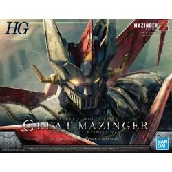 1/144 HG Great Mazinger