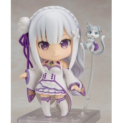 ND751 Re:Zero Emilia Nendoroid