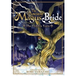 Ancient Magus' Bride Novel V01...