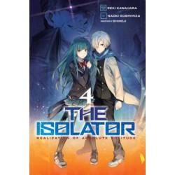 Isolator Manga V04