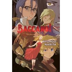 Baccano! Novel V09 1934 Alice in...