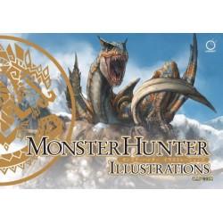 Monster Hunter Illustrations 1...
