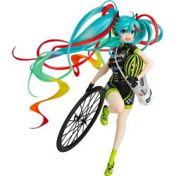 Hatsune Miku GT Project Racing...