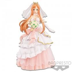 SAO EXQ Asuna Wedding Code...