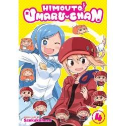 Himouto! Umaru-Chan V04