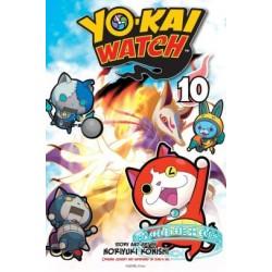 Yo-kai Watch V10