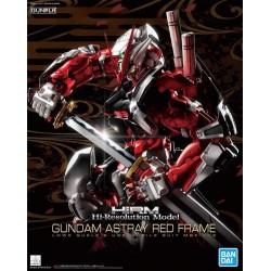 1/100 HiRM Gundam Astray Red...