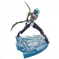 RWBY CRME Emerald Figure