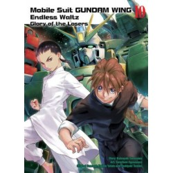 Mobile Suit Gundam Wing V10 Glory...