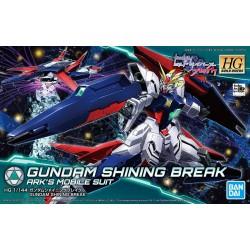 1/144 HG GBD K022 Gundam Shining...