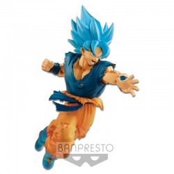 DBS US SS Blue Goku Ultimate...