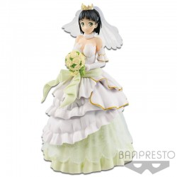 SAO EXQ Suguha Wedding Dress Ver...