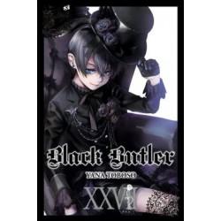 Black Butler V27