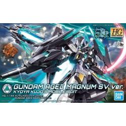 1/144 HG GBD K024 Gundam AGEII...