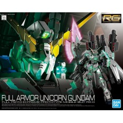 1/144 RG K30 Full Armor Unicorn...