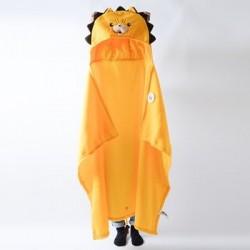 Bleach Kon Hoodie Blanket