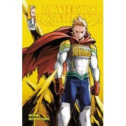 My Hero Academia V17