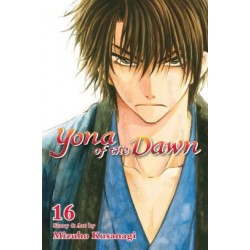 Yona of the Dawn V16