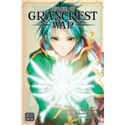 Record of Grancrest War V02