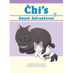 Chi's Sweet Adventures V03