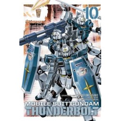 Mobile Suit Gundam Thunderbolt V10