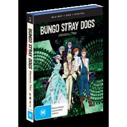 Bungo Stray Dogs Season 2...