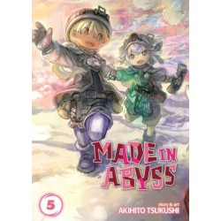 Made in Abyss V05