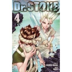 Dr. Stone V04
