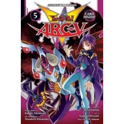 Yu-Gi-Oh! Arc-V V05