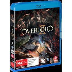 Overlord Season 2 Blu-ray