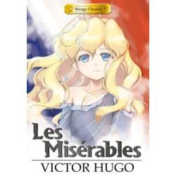 Les Miserables Manga Classics