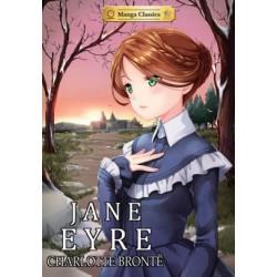 Jane Eyre Manga Classics
