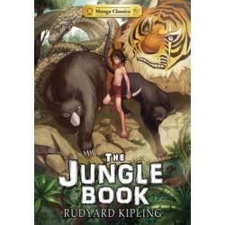 Jungle Book Manga Classics