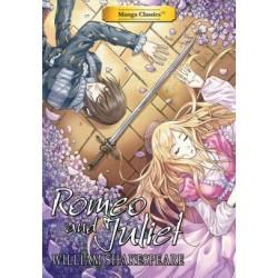 Romeo & Juliet Manga Classics