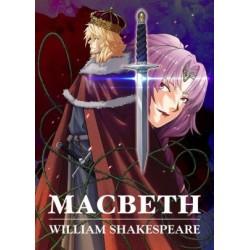Macbeth Manga Classics