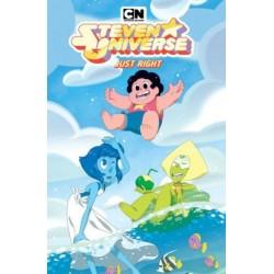 Steven Universe V04 Just Right