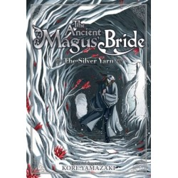 Ancient Magus' Bride Novel Silver...