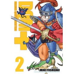 Dragon Quest Monsters+ V02