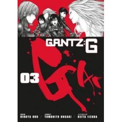 Gantz G V03