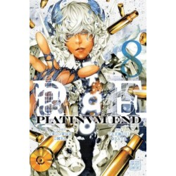 Platinum End V08