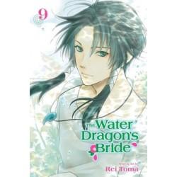 Water Dragon's Bride V09