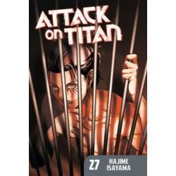 Attack on Titan V27