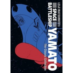 Space Battleship Yamato Classic...