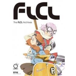 FLCL Archives