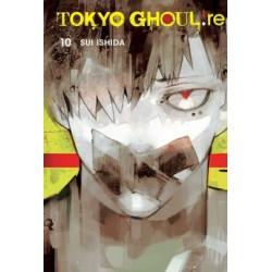 Tokyo Ghoul:Re V10