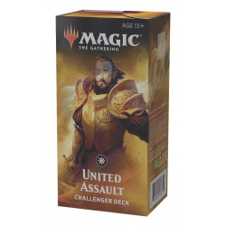MTG 2019 United Assault...