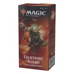 MTG 2019 Lightning Aggro...