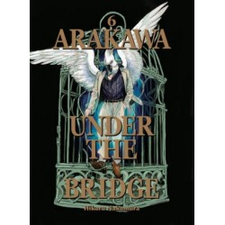 Arakawa Under the Bridge V06